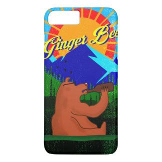 Ginger Beer Phone case