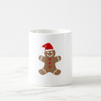 Ginger Bread Mug