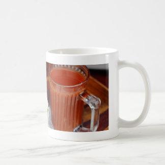 Ginger Carrot Tomato Dressing Watercress Salad Coffee Mug