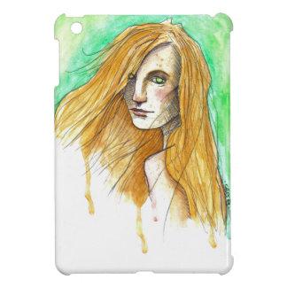 Ginger Case Savvy Glossy iPad Mini Case