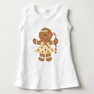 Ginger Girl Baby Sleeveless Dress
