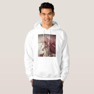 Ginger girl hoodie