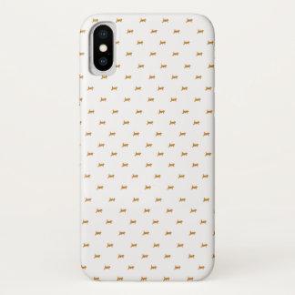 Ginger Kittens Walking Case-Mate iPhone Case