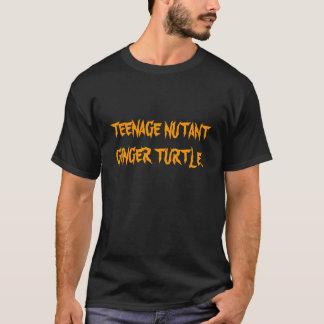 Ginger Turtles :D T-Shirt