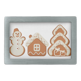 gingerbread belt buckles