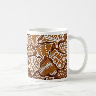 Gingerbread Cookies mugs