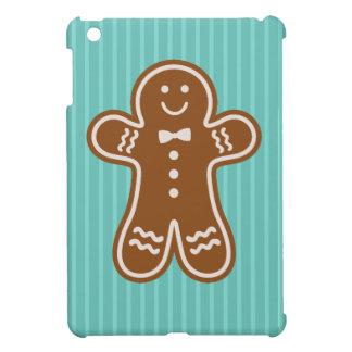 Gingerbread Hugs iPad Mini Cases