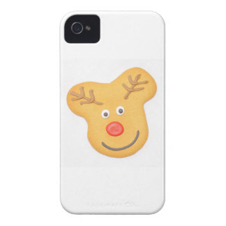 Gingerbread iPhone 4 Case