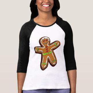 """""""GINGERBREAD MAN"""" T-Shirt"""