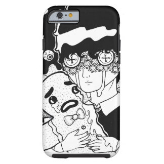 Gingerbread Man Tough iPhone 6 Case