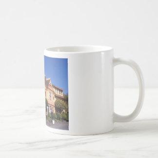 Gingerbread Mansion Coffee Mug