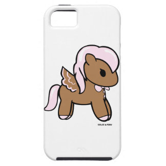 Gingerbread Pony | iPhone Cases Dolce & Pony