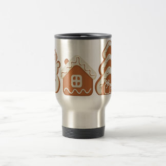 gingerbread travel mug