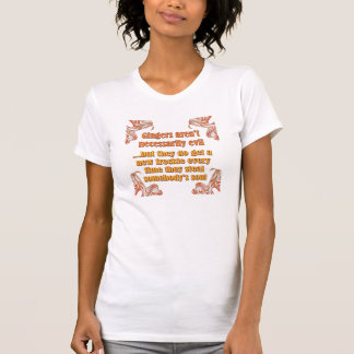 Gingers are not Evil T-Shirt