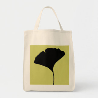 Ginko Leaf Bag