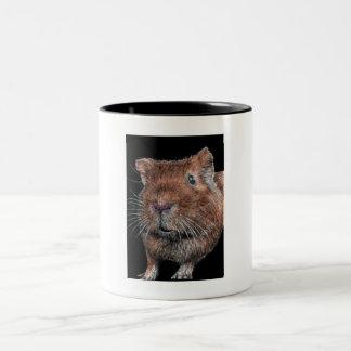 'Ginny the Guinea Pig' Mug