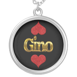 Gino necklace