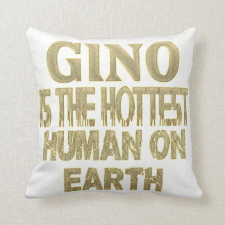 Gino Pillow