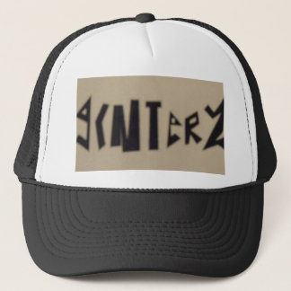 Ginterz Trucker Hat