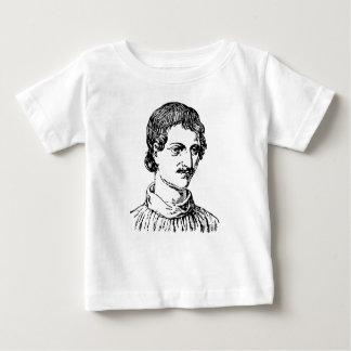Giordano Bruno Baby T-Shirt