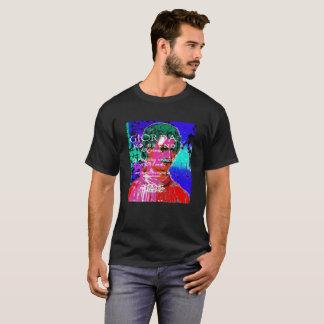 Giordano Bruno Esoteric Occult Astrology Italian T-Shirt