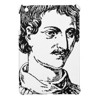 Giordano Bruno iPad Mini Cover