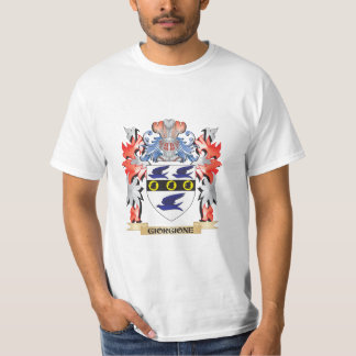 Giorgione Coat of Arms - Family Crest T-Shirt