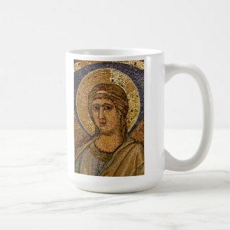 Giotto Art Coffee Mug