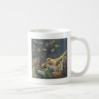 Giotto Lamentation Of Christ Coffee Mug