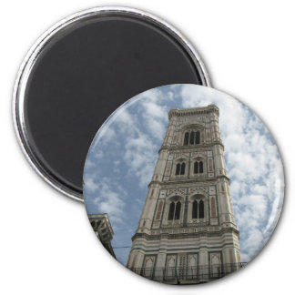 Giotto's Bell Tower Magnet