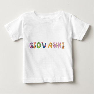 Giovanni Baby T-Shirt