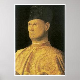 Giovanni Emo, C. 1475-83 Poster