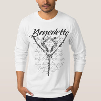 GIOVANNI PAOLO - BENEDETTO ( BLESSED ) T-Shirt