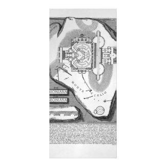 Giovanni Piranesi-The Roman antiquities of Stadium Rack Cards