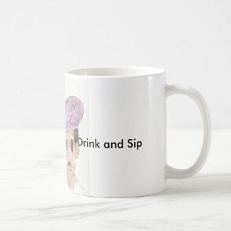 Giovanni's Coffee Mug