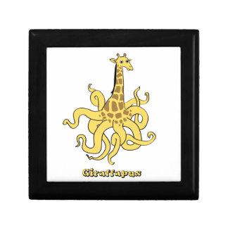giraffapus gift box