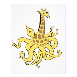 giraffapus_NO_words.ai Letterhead