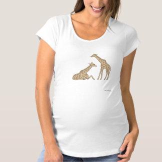 Giraffe 19 t shirt