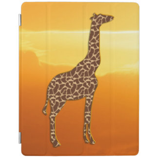 Giraffe 2 iPad cover