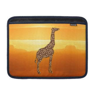 Giraffe 2 MacBook sleeve