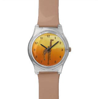 Giraffe 2 watch