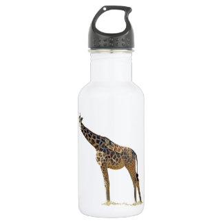 GIRAFFE 532 ML WATER BOTTLE