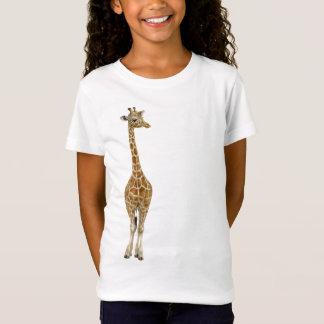 Giraffe Calf 2 T-Shirt