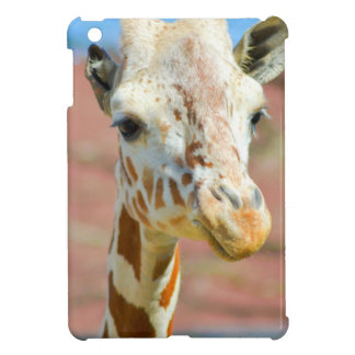 Giraffe Case For The iPad Mini