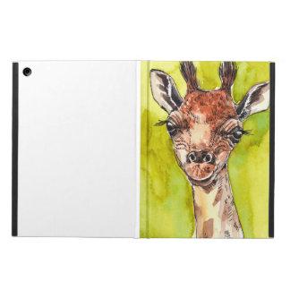 Giraffe Cover For iPad Air