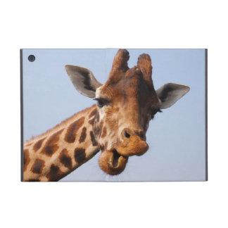 giraffe cover for iPad mini