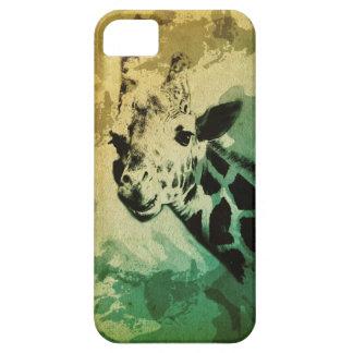 Giraffe Design Case Mate  iPhone 5 Case