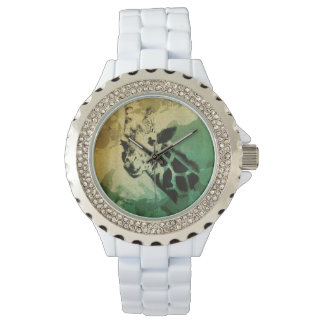 GIRAFFE DESIGN Watch
