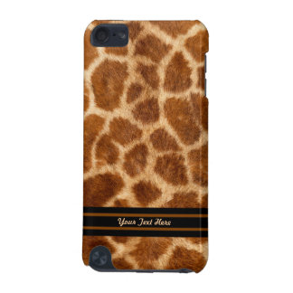 Giraffe Fur - Speck  iPod Touch 4  - Personalize iPod Touch 5G Covers