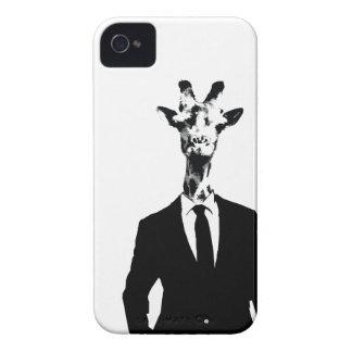 Giraffe Guy Blackberry Bold Cover
